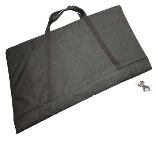 Gator Sturdy Rugged Nylon Gig Road Ready Bag Economy 49 Note Keyboards GKBE-49