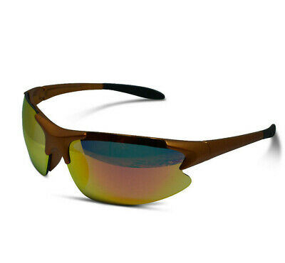 Soleggiato Outdoor Sports Ciclismo Bike Running Occhiali Da Sole Uv400 Lente Pesca Eyewear Bike-mostra Il Titolo Originale