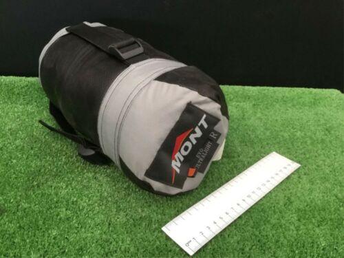 Mont Evo Model Evolution Sleeping Bag