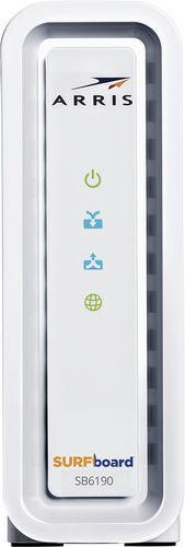 New Arris Sb6190 Surfboard Gigabit Cable Modem Docsis 3 0