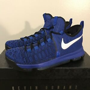 best service 70bb7 a4d36 Image is loading Brand-New-Nike-Zoom-KD-9-Kevin-Durant-