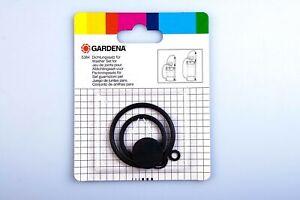 Gardena Dichtungsatz für Drucksprüher Dichtung bewässern Garten Schlauchzubehör