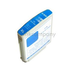 1-Tinta-Hp-940XL-C-para-Impresora-Officejet-pro-8000-Premier-sin-Hilos-8500A