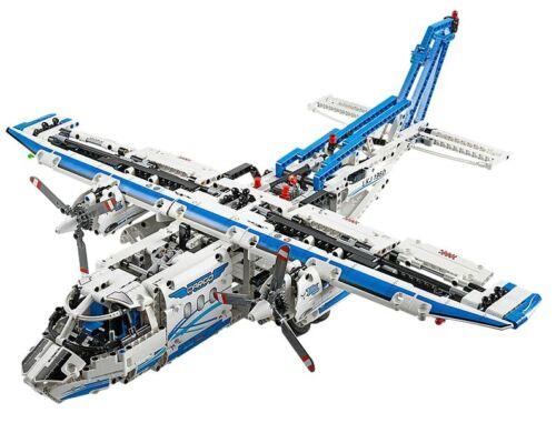 Avion cargo Lego® Technic 42025 Avion ou cargo de transport neuf / cargo