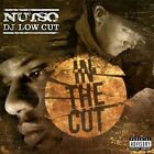 In The Cut by DJ Low Cut/Nutso (Vinyl, Jul-2013, Modulor)
