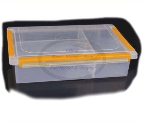 Sänger Iron Claw Doiyo Tool /& Lure Box Spinner Köderbox für Wobbler u
