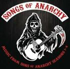 Songs of Anarchy: Music from Sons of Anarchy Seaso von Sons of Anarchy (Television Soundtrack) (2013)