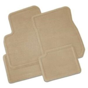 2006-2013-Chevy-Impala-Front-amp-Rear-Replacement-Floor-Mats-Neutral-GM-15237887