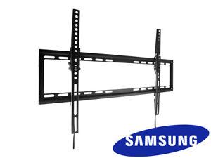 Ultra-Slim-Tilting-TV-Wall-Mount-Bracket-VESA-Samsung-50-034-52-034-55-034-60-034-65-034-70-034
