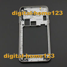 New Housing Middle Frame Cover Door For Samsung Galaxy J7 SM-J700F White