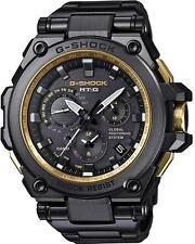 Casio G-Shock MT-G GPS Atomic Solar Mens Watch MTGG1000GB-1ACR