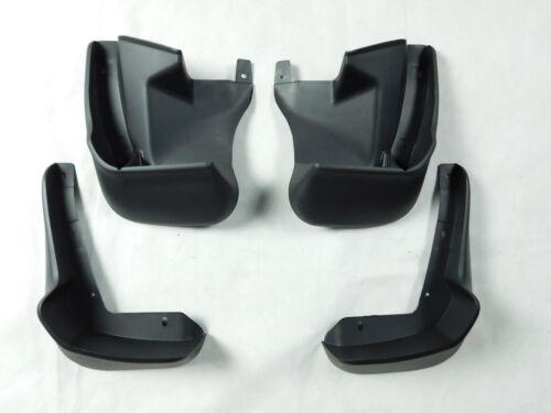 For 1992-1995 Honda Civic EG 3D Hatchback Front Rear 4PC Splash Mud Guards Flaps