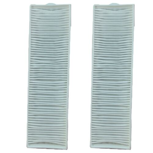 14 Pleated Post Motor Filter 2 pack 3910 Series Bissell Style 8