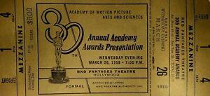 1958-30th-Academy-Awards-Ticket-to-Oscar-Ceremony