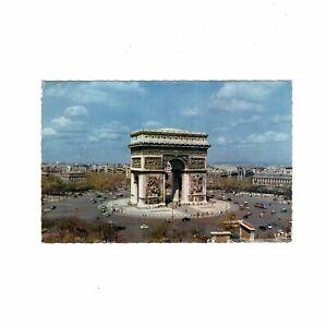AK-Ansichtskarte-Paris-L-Arc-de-Triomphe