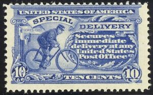 E8-10c-Special-Delivery-Avg-Fine-Fresh-Never-Hinged