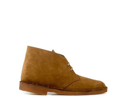 Brown Co Chaussures Boot Desert Clark Clarks Homme wfqRtBB