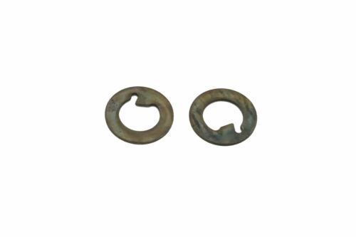 GENUINE OEM TORO PART # 65-4740 THRUST WASHER ; REPLACES # 614436 QTY 2