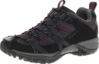 Women's Merrell Siren Sport 2 Black / Purple Hiking Shoe J46592