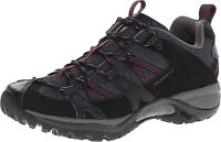 Women's Merrell Siren Sport 2 Black / Purple Hiking Shoe J46592