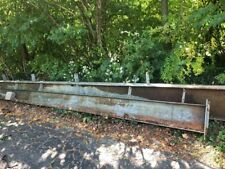 Usa Made Olympia Steel Structural Steel Beams I Beams Lot Of 2 Different Sizes