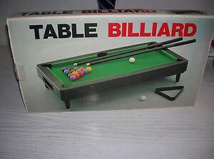 """"""" TABLE - BILLIARD """" - Deutschland - """" TABLE - BILLIARD """" - Deutschland"""