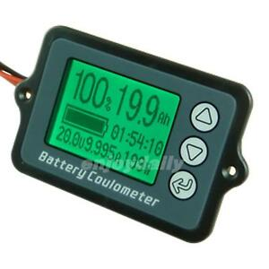 Dc9 12 24 36 48 60 72 Volt Watt Ampere Hour Solar Panel