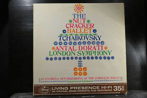 Tchaikovsky-The-Nutcracker-complete-Dorati-London-Symphony-2-LPs