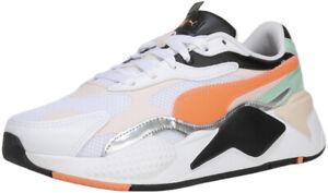 Puma RS-X3 Damen Sneaker Gr. 38 Freizeitschuhe Damenschuhe Schuhe neu
