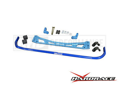 Whiteline Trasero Roll Bar 24 mm Heavy Duty Ajustable Para Honda Civic EM EU EP es