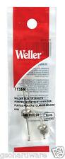 WELLER Model # 7135N Soldering Iron Replacement COPPER Tip Fits Gun. 8200