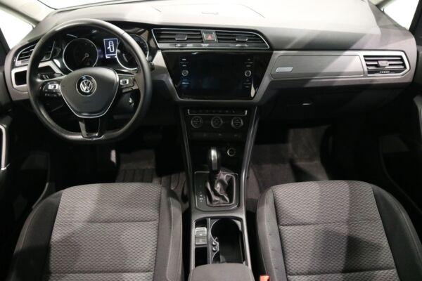 VW Touran 1,5 TSi 150 Comfortline Family DSG 7prs billede 12