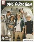 One Direction: Behind the Scenes by Sarah Delmege, One Direction (Paperback / softback, 2012)