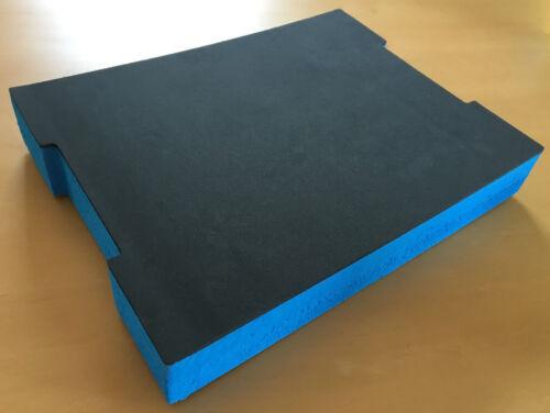 Valise de dépôt de Dur-Mousse F //LT-Boxx différentes épaisseur et couleur Sortimo L