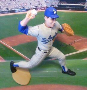 1995  DON DRYSDALE - Starting Lineup - SLU - (*COOPERSTOWN - Los Angeles Dodgers