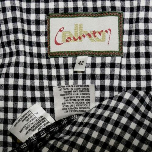 en coton femmes pour ~ d'été Veste soirée et allemandes de allemandes en coton femmes blanc Noir AYcTqOwxB6