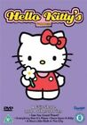 Hello Kitty's Paradise a Fair Share and Four Other Stories 5024952960958 DVD