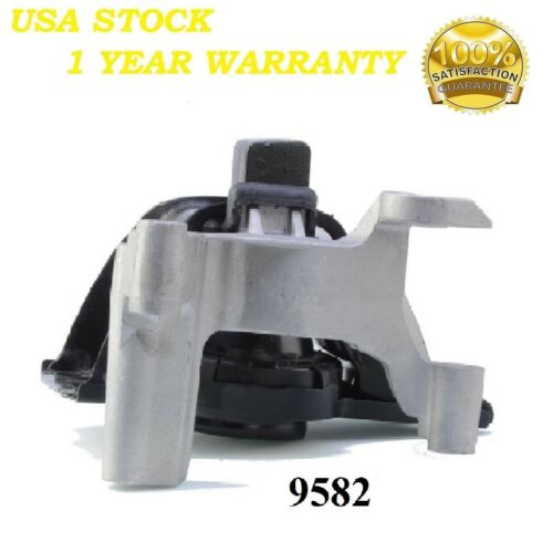 1 PCS FRONT RIGHT MOTOR MOUNT FIT 2007-2012 Nissan Sentra 2.0L