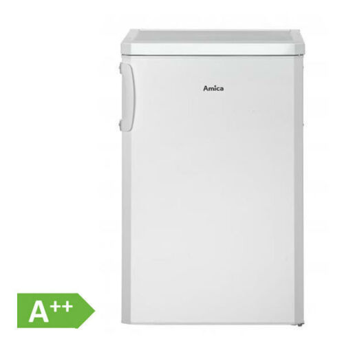 AMICA VKS 15122 W Tischkühlschrank Kühlschrank Vollraum EEK:A++