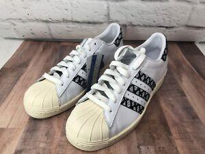 Adidas Sneaker Mujer Superstar W BY9074 Blanco   eBay
