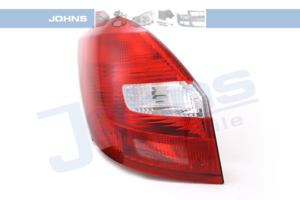 Luce Posteriore Sinistra-Johns 71 02 87-5