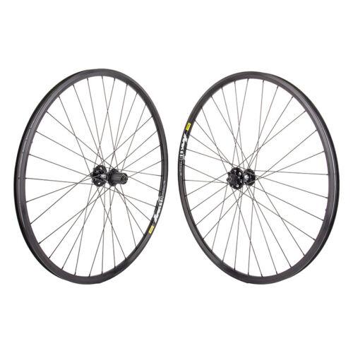 WM Wheels  29 622x19 Mav Xm119 Bk 32 Wm Mt3001 8-10scas 6b Bk 135mm Dti2.0bk