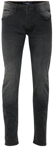 BLEND Herren Jet Jeans Hose Denim Black Slim Fit Style NEU 20703887