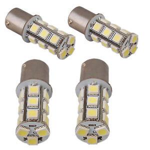4-pcs-BA15s-LED-Bulb-replacement-for-1141-1156-RV-Tail-Light-Interior-Light