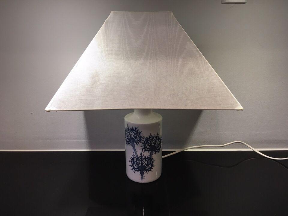 Anden bordlampe, Royal Copenhagen
