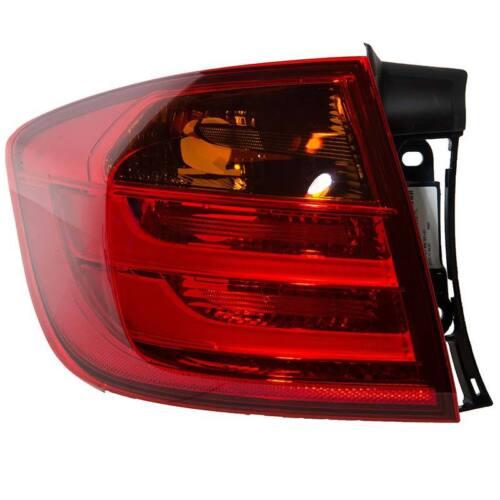 VM Part 63.21.7.429.727 Outer Left Passenger Side NS Rear Light Lamp Fits BMW