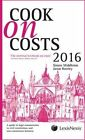 Cook on Costs: 2016 by Simon Middleton, Jason Rowley (Paperback, 2015)
