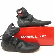 ONeill Psycho Tech 7mm Round Toe Booties