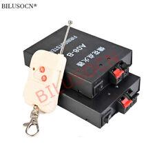 12 Cue Wireless Fireworks Firing control system equipment+Remote+12pc N4M8 U6Y7