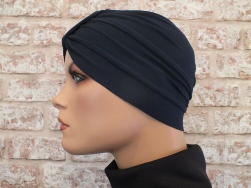 Jersey Hat perte de cheveux Turban Tête Usure pour le cancer chimio leucémie
